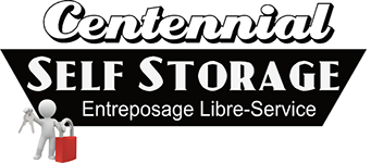 Centennial Self Storage